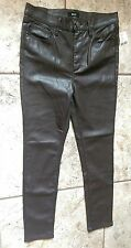 Women Urban Outfitters leather pants(faux)BNWT $79 size 28