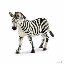 Schleich 14810 Zebra Female Wild Animal Model Mare Toy Figurine New 2019 - Nip
