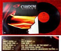LP Charon 1984