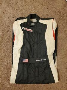 Omp racing suit
