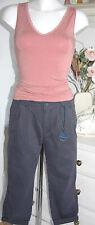 Fuga Original Denim Furbie Hose Hüftig  Darkblue  Size:27 Neu