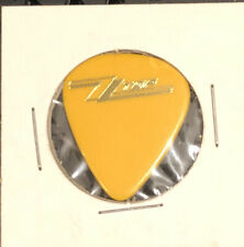 Zz Top Guitar Pick Dusty H