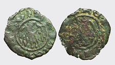 MESSINA - GIOVANNI D'ARAGONA 1458-1479   -AE/ DENARO