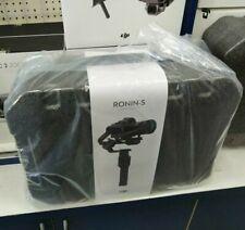 DJI Ronin-S 3-Axis Handheld Gimbal Stabilizer(Essentials Kit) - USA Warranty