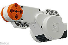 Lego NXT Servo Motor (mindstorms,robot,power,technic,interactive,sensor,ev3)