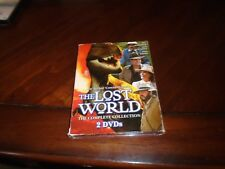 The Lost World (DVD, 2003)