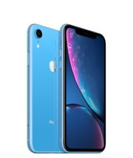 Apple iPhone XR - 64GB - Blue (AT&T) A1984 (CDMA + GSM)