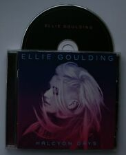 ELLIE GOULDING - HALCYON DAYS (CD 2013)*New Expanded Version with Bonus Tracks*