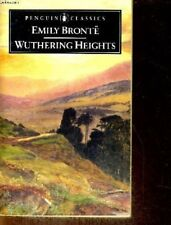 Wuthering Heights,Emily Bronte,David Daiches