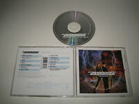 The Avengers/ Soundtrack/ Joel Mcneely (Atlantic/7567-83118-2) CD Album