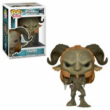 Figurine  FUNKO POP - Movie Labyrinth Pan - Fauno - Neuf - Boîte