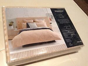 Brand New Set Of Sheridan Queen bed Cover