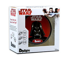 Asmodee Editions Star Wars Dobble Card Game
