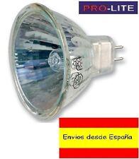 LAMP, HALOGEN, 50MM, 12V, 50W, 38DEG EXN-P- PROLITE By PRO-LITE
