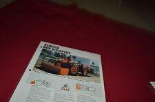 Kubota Box Scraper For B & L Tractors Dealers Brochure DCPA2