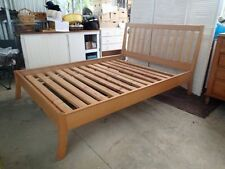 Solid Wood Sleigh Beds