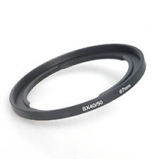 67mm Lente Adattatore filtro anello di Mount per Canon PowerShot sx30 sx50 sx40 UK Venditore