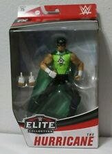 Mattel WWE ELITE Series 75 The Hurricane Action Figure