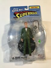 New Superman Classic Silver Age Jimmy Olsen Action Figure Series 1 DC Direct