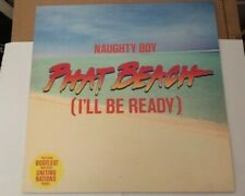 Naughty Boy - phat beach (i'll be ready) vinyl 12""