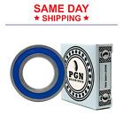 6007-2RS C3 EMQ Premium Rubber Sealed Ball Bearing, 35x62x14, 6007rs
