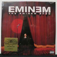 EMINEM 'The Eminem Show' Heavyweight Vinyl 2LP NEW/SEALED