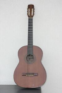 Schöne Ibanez Gitarre Made in Japan mit Intarsien