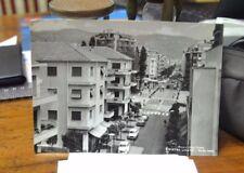 CARTOLINA PIETRA LIGURE CORSO ITALIA VIAGGIATA 1964 SUBALPINA BB