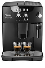 NEW Delonghi Magnifica Black - Fully Automatic Coffee Machine ESAM04110B