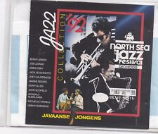 Javaanse Jongens-Jazz Collection 92 cd album