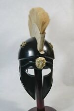 Royal Greek Corinthian Helmet