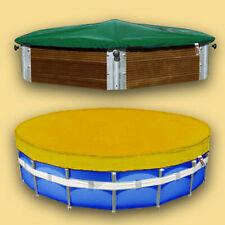 Poolabdeckung Poolplane Solarpla...