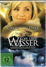 Kopf über Wasser - Cameron Diaz - DVD - OVP - NEU