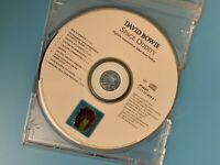 David Bowie [Space Oddity] [Remaster] by David Bowie (CD, Sep-1999, Virgin)