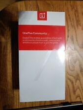 "OnePlus 7 Pro 8/256GB Nebula BLUE 6.67"" US Version 48 MP+16 MP+8 MP + Bonus"