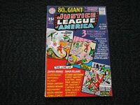 Justice League of America #39 - 1965, 80 page giant, VF+