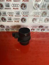 Audi Tt Mk1 Bam 1.8t Mass Airflow Sensor 06a906461m S3
