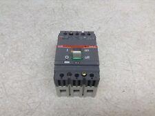 Abb S1N 40 Amp 277/480 Vac 3 Pole Circuit Breaker Sace S1