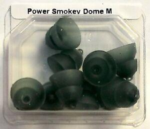 Phonak Smokey Medium Power Domes, 10 Dome