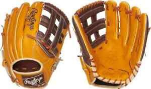 Rawlings Heart Of The Hide Ready-2-Go Baseball Glove 12 3/4 Right Hand