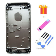 Back Rear Housing Battery Cover Frame with Part For iPhone 8 7 6s 6 Plus 5s+Tool