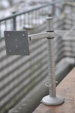 MONITOR BILDSCHIRM TISCHHALTERUNG  MONITORHALTERUNG  LCD VESA 75/100