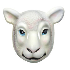 Wyatt Family Sheep Plastic Halloween Party WWE Mask
