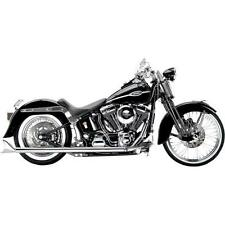 Samson S2-469 True Dual Exhaust System 28.5in. Longtail Mufflers 1800-1574