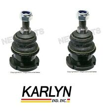 For Mercedes W163 ML350 ML500 Pair Set of 2 Rear Suspension Ball Joints Karlyn