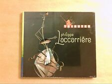 CD / PHILIPPE LACCARRIERE / TRIBUTES / NEUF SOUS CELLO