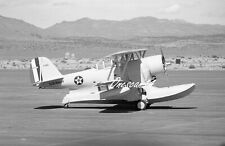 ORIGINAL AIRCRAFT NEGATIVE - J2F-6 DUCK 7790