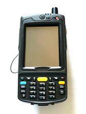 Symbol/Motorola MC7094 Barcode Scanner MDE mobile Computer Terminal Zebra MC75