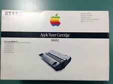 Apple toner originale M6002 per serie LaserWriter 2