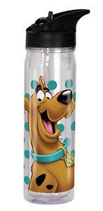 Licensed Water Bottle 18oz Betty Boop Superman Batman Wonder Woman Scooby Doo